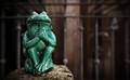 Toad King Idol