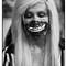 Nashville Zombie Girl