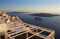 Celebrity Equinox in Santorini
