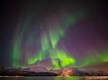 Skibotn aurora
