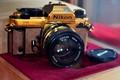 Nikon FA Gold