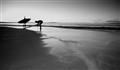 Noosa Beach Sunset