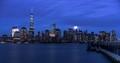 Full Moon NYC