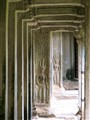 Hindu carvings, Angkor Wat