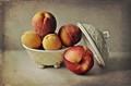 More fruits on home desk