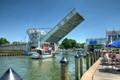 Knaps Narrows Bridge