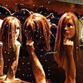 Beauty shop, Christmas