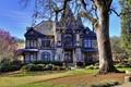 Rhine House, Beringer Vinyard
