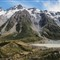 View from East Side of Hooker Valley