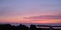 Sunrise over Øresund