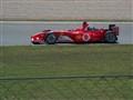 Ferrari F1 2003