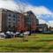 Fairfield Inn - Outside building view