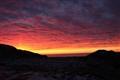 Sunset @ Tateyama