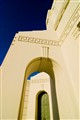 Griffith Observatory Arch Detail, Los Angeles, CA