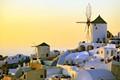 Ia (Oia), Santorini
