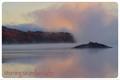 Mmorning on Indian Lake