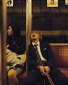 Overworked Japan