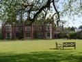 Park at the Arthur Findely College UK