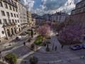 Springtime in Lugo