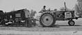 Antique Tractor pulls