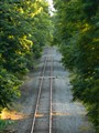Lockport rail