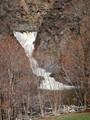 Mt Ida Falls