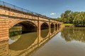 monocracy aquaduct
