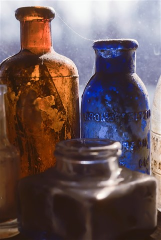american bottles