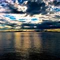 Lopez Island Sunset