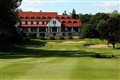 Beaconsfield Golf Club #18