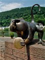 Heidelberg does have Monkey