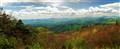 On the Blue Ridge