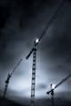 Iron storks