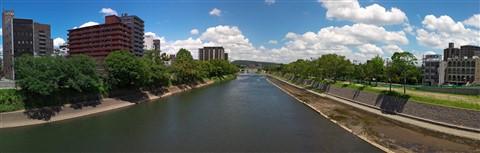 大甲橋130713_1212_IMG_4038 Panorama