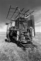 Harvester of the last depression