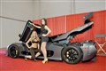 Hot Cars n Hot Women