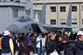 Iruma Airshow Japan 2012