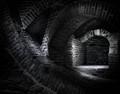 Underground in Baltimore