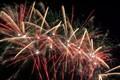 4 Rockford Fireworks Red