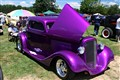 Purple Challenge