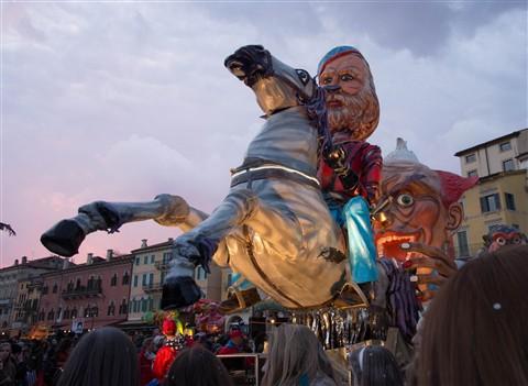 Verona Carnevale 2013