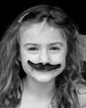 Maggie as Mario