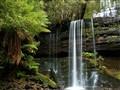 Russell Falls, Tasmania Australia