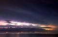 Storm on Ionian Sea