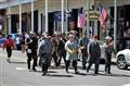 Virginia City Labora Day Parade