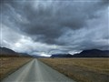 dark clouds nz