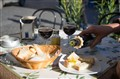 Italy, Olive oil and Red wine