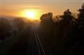 Tracks to Sunrise