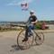 Penny  farthing-