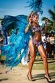 Carnaval Samba Queen